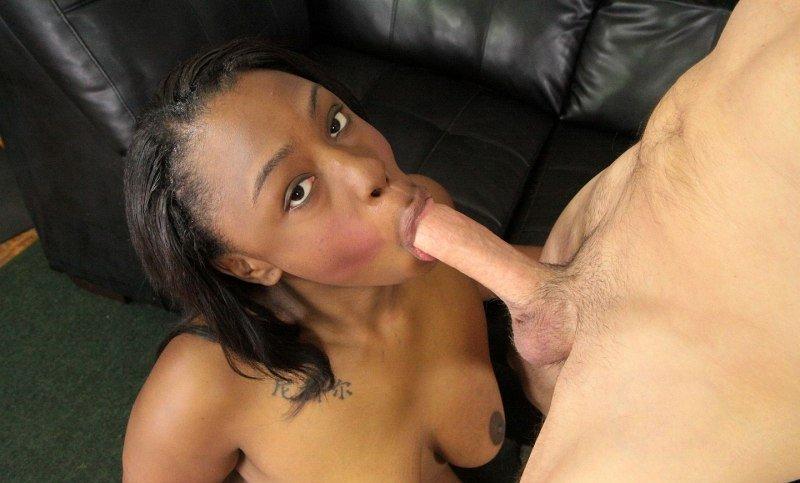ebony-throat